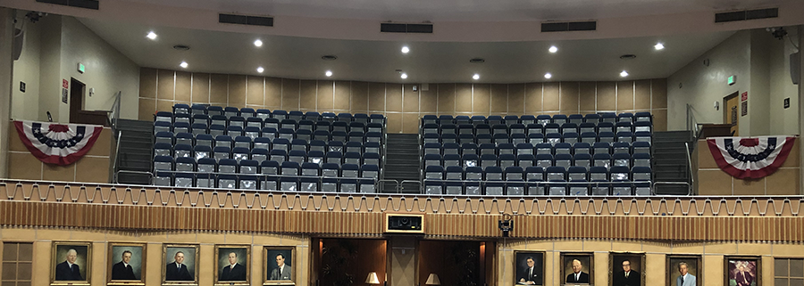 Referbished AZ Senate gallery
