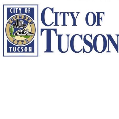 City of Tucson Logo
