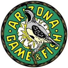 AZ Game and Fish Logo