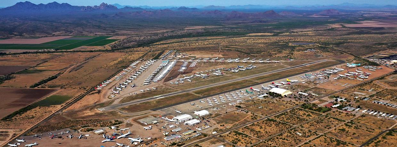 Labor Partnership: Aircraft Salvage (Ascent Aviation)