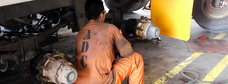 Labor Partnership: Heavy Vehicle Repair (CME: Swift Transportation)